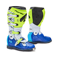 Forma Terrain Tx Yellow Fluo Blue White