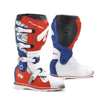 Forma Terrain Tx White-red-blue