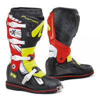 Forma Terrain Tx Fluo Yellow-red