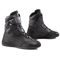 Forma Tribe Hdry® Boots Black