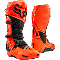 Bottes Fox Instinct Fluo Orange