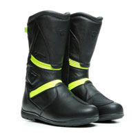 Dainese Fulcrum Gt Gore-tex® Boots Yellow