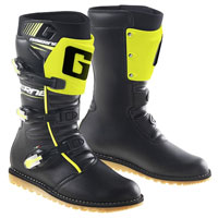 Gaerne Balance Classic Black Yellow Fluo