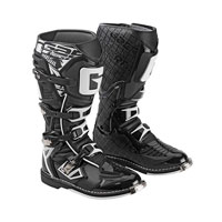 Gaerne G-react Enduro Black