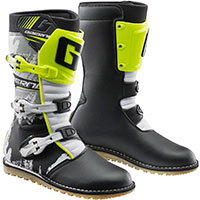 Gaerne Balance Classic Boots Yellow Black