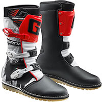 Gaerne Balance Classic Boots Red Black