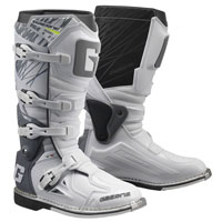 Gaerne Fastback Endurance Mx Off Road Boots White