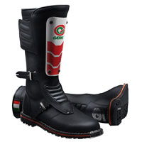 Gaerne Gmx Mach 80 Ofroad Boots Black