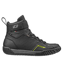 Gaerne G Rocket Goretex Shoes Black