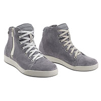 Motorcycle Shoes Gaerne G.voyager Lady Grey