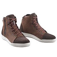 Chaussures Gaerne G Voyager Cdg Air Goretex Marron