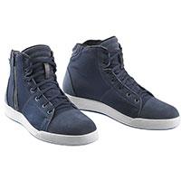 Chaussures Gaerne G Voyager Lax Goretex Bleu