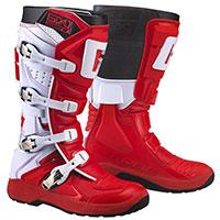 Stivali Gaerne Gx1 Evo Rosso