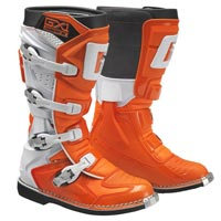 Gaerne Gx-1 Goodyear Boots Orange