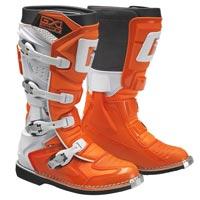 Stivali Gaerne Gx-1 Goodyear Arancio