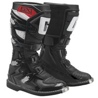 Stivali Gaerne Gx-1 Goodyear Nero