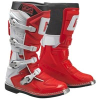 Gaerne Gx-1 Goodyear Boots Red
