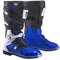 Botas de niño Gaerne GXJ negro azul
