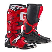 Gaerne Sg 10 Boots Red Black