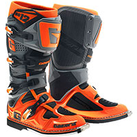 Gaerne Sg-12 Orange