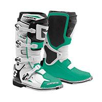 Gaerne Sg-10 Bianco Verde