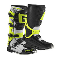 Gaerne Sg-10 White Black Yellow
