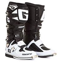 Gaerne Sg-12 Black White