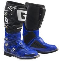 Gaerne Sg-12 Nero Blu