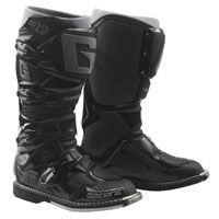 Gaerne Sg-12 Enduro Black Grey