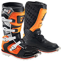 Gaerne Sg-j Child Black Orange Kinder