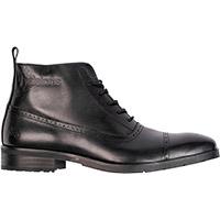 Helstons Heroes Shoes Black