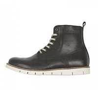 Helstons Holey Shoes Black