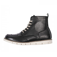 Helstons Liberty Shoes Black
