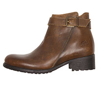 Helstons Lisa Lady Shoes Brown