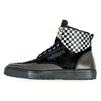 Helstons Utah Shoes Black