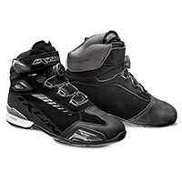 Chaussures Ixon Bull Vented Noir Blanc
