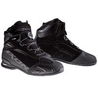 Chaussures Ixon Bull Wp Noir