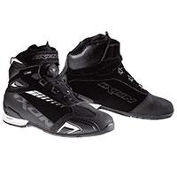 Chaussures Ixon Bull Wp Noir Blanc
