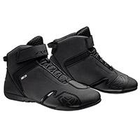 Ixon Gambler Shoes Black