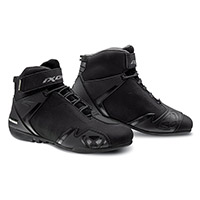Ixon Gambler Wp Lady Shoes Black