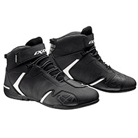 Ixon Gambler Wp Shoes Black White