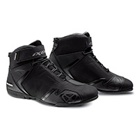 Ixon Gambler Wp Shoes Black