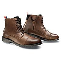 Chaussures Ixon Greenwich Marron