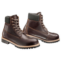 Ixon Mud Shoes Brown