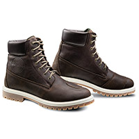 Scarpe Ixon Mud Wp Marrone
