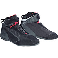 Ixon Speeder Black Red
