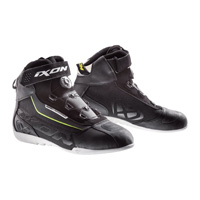 Ixon Assault Evo Shoes Yellow