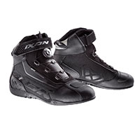 Ixon Assault Evo Shoes Black