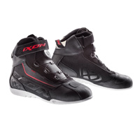 Ixon Assault Evo Shoes Red