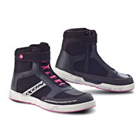 Ixon Slack Lady Black White Pink